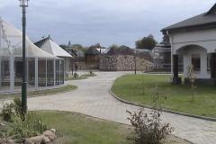 Осень 2011