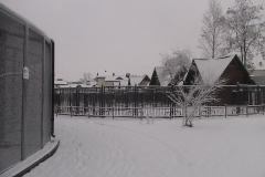 Зима 2012